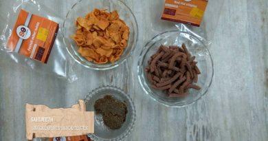 Frankly Speaking Series: Snack Expert Snacks Review| Healthy & Organic Snacks | SahiJeeth