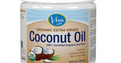 Where to Buy Organic Extra Virgin Coconut Oil Online? | Viva Labs Organic Extra Virgin Coconut Oil