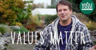 Willie Green's Organic Farm | Values Matter | Whole Foods Market