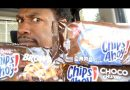 Nabisco's Chips Ahoy! Choco Chunky Brownie Filled & Hot Cocoa Soft and Crunchy Cookies