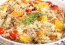 Quinoa Cereal / Healthy Breakfast Recipe ,Quinoa Cereal, Anyone