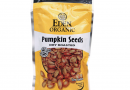 Keto snacks: Eden Foods Organic Pumpkin Seeds Dry Roasted 4 oz 4 ct (0 carbs)