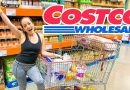 COSTCO SHOP WITH ME | FOOD SHOPPING GROCERY HAUL JULY 2019 | QueenDeeFitness
