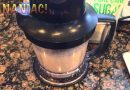 How to Make Vegan Waffles – Cuisinart Belgian Waffle Maker