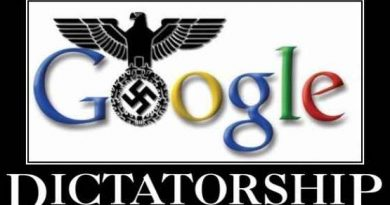 Google is a direct threat to human freedom, and it must be dismantled or we will be forever enslaved – NaturalNews.com
