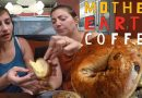 Snack Chat:  Mother Earth Coffee | Food Review