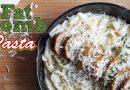 Fat Bomb Pasta | Low Carb Pasta Recipe Video | How to Cook Shirataki Noodles | Keto Meals