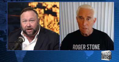 Prosecutor of Roger Stone calls for immediate arrest and indictment of Alex Jones from the floor of the courtroom where Stone was just convicted – NaturalNews.com
