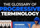 "Confused by the language police? Behold the ""Glossary of Progressive Terminology"" that will clear it all up for you – NaturalNews.com"