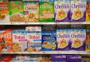 Environmental Group Finds 21 Breakfast Cereals Contaminated By Weed Killer
