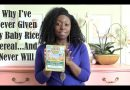 (41) Why I've Never Given My Baby Rice Cereal