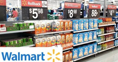 Walmart * SHOP WITH ME BACK TO SCHOOL FOOD / SNACKS IDEAS BROWSING 2019