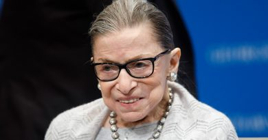 Ginsburg died peacefully, unlike the tens of millions of babies whose violent murder she advocated – NaturalNews.com