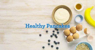 Bellamy's Organic – BLUEBERRY HEALTH FLATS RECIPE