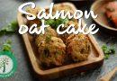 Masak Salmon Oat Cake! – Namaste Organic