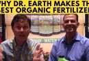 Why Dr Earth Makes the Best Organic Fertilizer