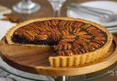 Chocolate Pecan Pie (Gluten-free, Paleo) Without Corn Syrup