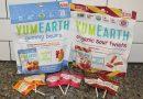YumEarth Organic: Gummy Bears, Sour Twists & Lollipops Review