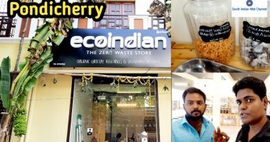 Organic Food store in Pondicherry | Eco Indian Store in Pondicherry