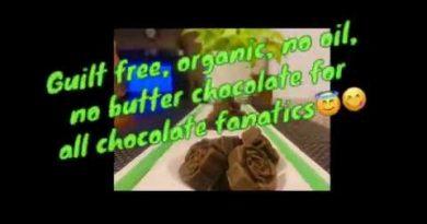 No sugar, no oil organic Christmas homemade chocolates/dark chocolate/whitechocolates/valentine/love