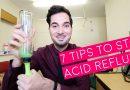 How To Stop Acid Reflux | How To Treat Acid Reflux (2018)