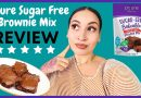 Pyure Brownie Mix REVIEW